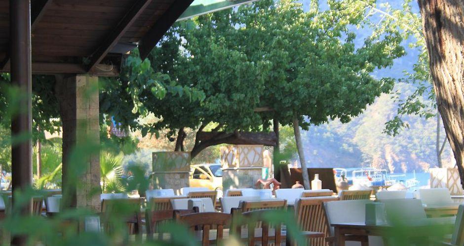 CENEVIZ HOTEL ADRASAN - Adrasan, Turkey